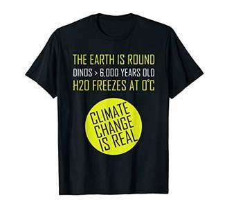 March for Science Facts Shirt