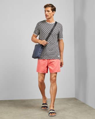 Ted Baker BRANY Branded swim shorts