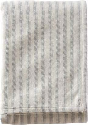 Pendleton Ticking Stripe Blanket
