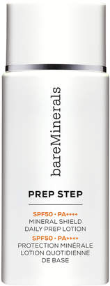 [ベアミネラル]プレップ ステップ ミネラル シールド(SPF50・PA++++)