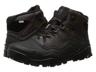 Merrell Overlook 6 Ice+ Waterproof Men's Boots