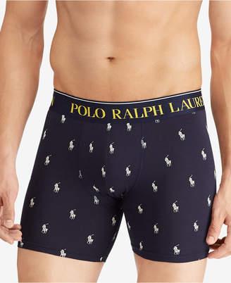 Polo Ralph Lauren Men Stretch Boxer Briefs