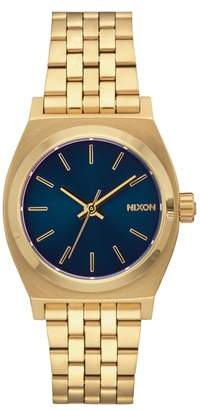 Nixon Time Teller Bracelet Watch, 31mm