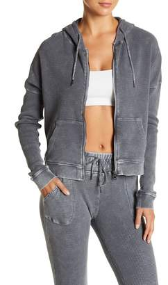 Betsey Johnson Front Zip Jacket