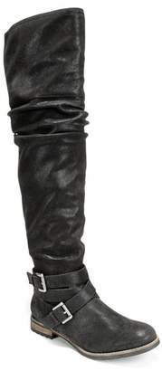 Carlos by Carlos Santana Nina Over-the-Knee Boot