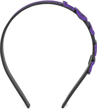 Children's glitter headband $295 thestylecure.com