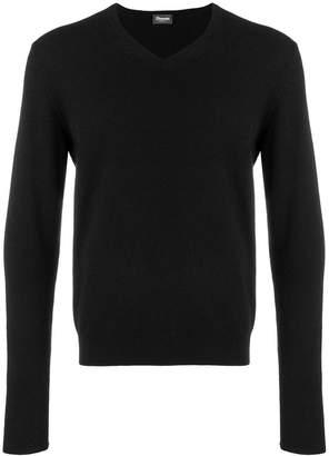 Drumohr knitted sweatshirt