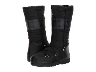 Tecnica Moon Boot Soft Shade WP