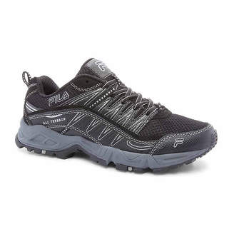 Fila Memory AT Peake Mens Steel Toe Athletic Shoes