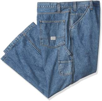 Levi's Gold Label Men's Big and Tall Carpenter Jeans