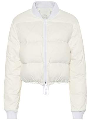Tibi Gus reversible puffer jacket
