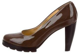 Walter Steiger Patent Leather Pumps