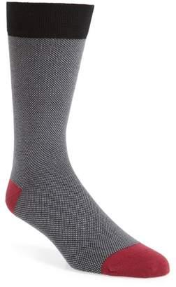 Ted Baker Joaquim Solid Socks