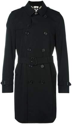 Burberry The Sandringham – Long Trench Coat