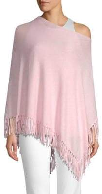 Lilly Pulitzer Lani Heathered Fringe Wrap