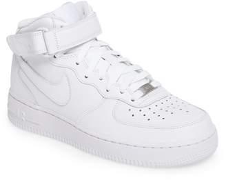 Nike Force 1 Mid '07 Sneaker