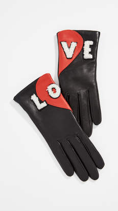 Agnelle Love Gloves