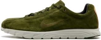Nike Mayfly Leather PRM Legion Green