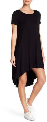 philosophy Hi-Lo Trapeze Dress