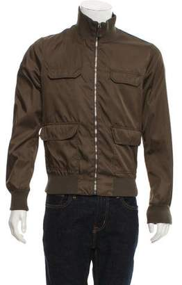 Gucci Field Bomber Jacket