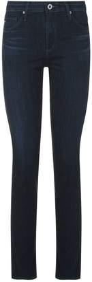 AG Jeans Prima Mid-Rise Cigarette Jeans