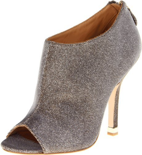Badgley Mischka Women's Mysti Bootie