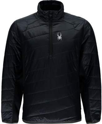 Spyder Glissade 1/2-Zip Insulated Jacket- Men's