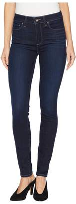 Paige Hoxton Ultra Skinny Jeans in Daly Women's Jeans