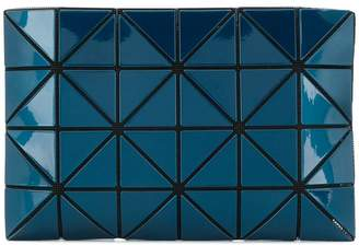 Bao Bao Issey Miyake Lucent pouch clutch