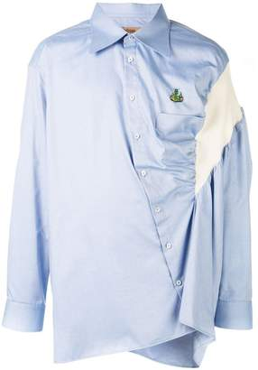 Vivienne Westwood Andreas Kronthaler For Business shirt