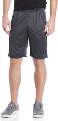 adidas D2M 3-Stripe Shorts