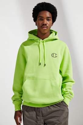 Champion Super Fleece Hoodie Sweatshirt