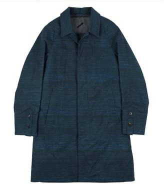 Lamler - The Atlantic Trench Bark in Fathom Navy