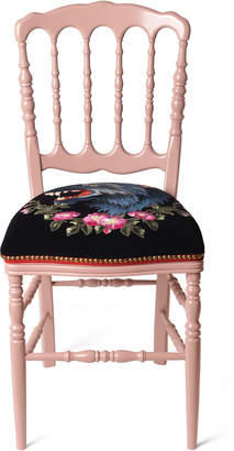 Gucci Beechwood Chair Francesina