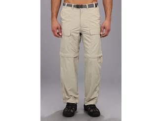 White Sierra Trail Convertible Pant