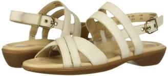 Hush Puppies Dachshund Strappy Women's Sandals