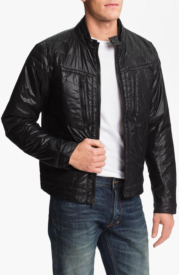 The North Face 'New Mack' Moto Jacket