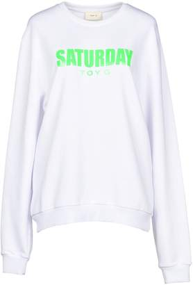 Toy G. Sweatshirts - Item 12211005WS