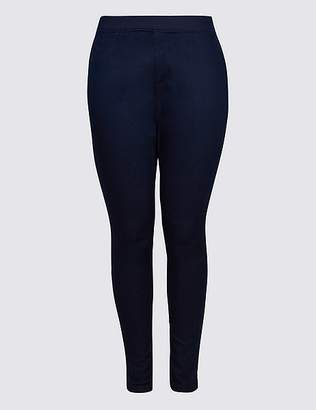 Marks and Spencer CURVE High Rise Jeggings