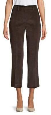 Max Mara High-Rise Cropped Pants