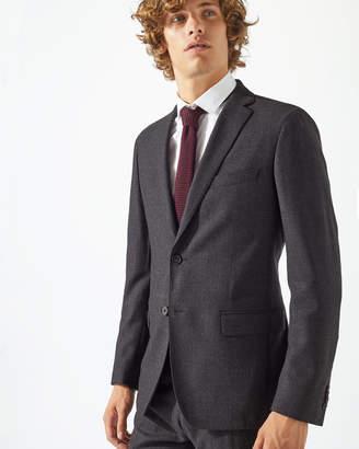 Jigsaw Unstructured Super 110s Italian Wool Jacket