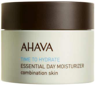 Ahava Essential Day Moisturizer Combination Skin, 1.7 oz