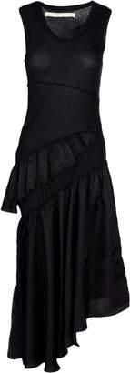 Damir Doma 3/4 length dresses