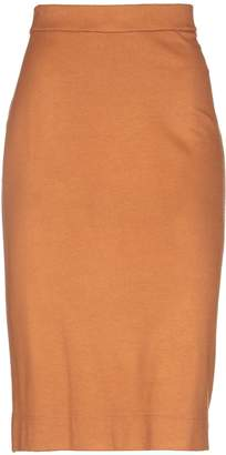 Marc by Marc Jacobs 3/4 length skirts