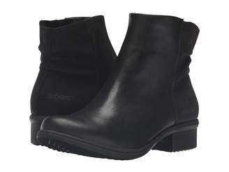 Bogs Carly Low Women's Waterproof Boots