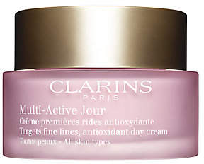 Clarins Women's Multi-Active Day Cream/All Skin Types
