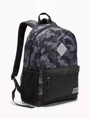 Old Navy Canvas Backpack for Boys