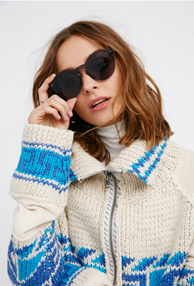 Spectrum Sunnies by Free People $30 thestylecure.com