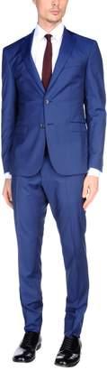 Boss Black Suits - Item 49314738