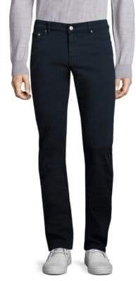 Vilebrequin Straight-Leg Jeans